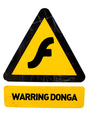 WARRING DONGA